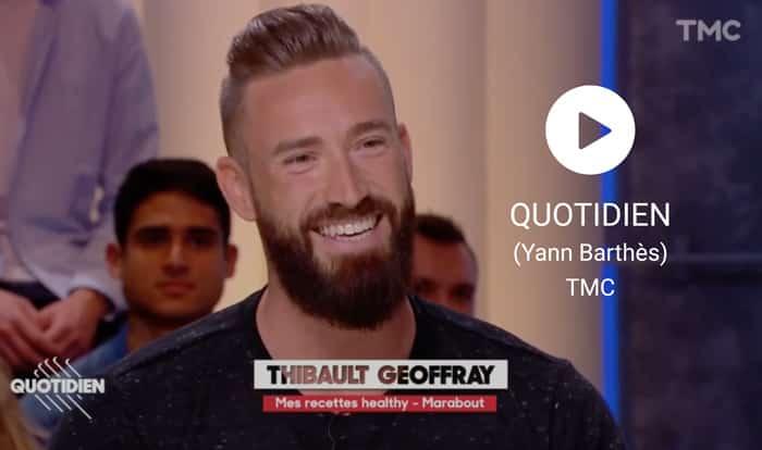 Thibault Geoffray