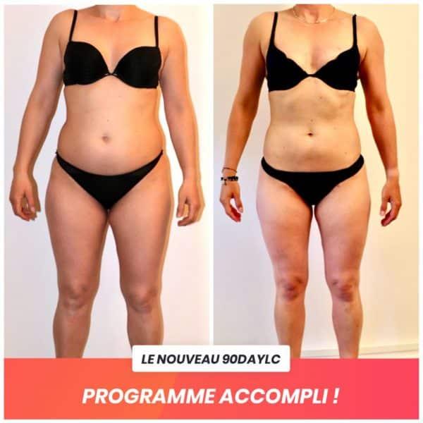 Marie transformation Thibault Geoffray Coaching