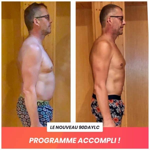 Laurent transformation Thibault Geoffray Coaching